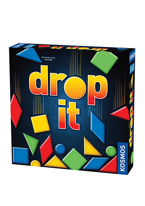 Drop It Strategy Game
