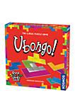 Ubongo Puzzle Game