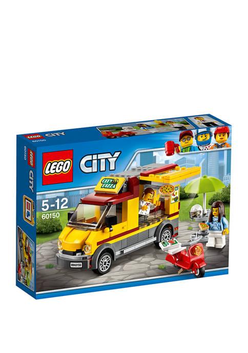 City Pizza Van 60150