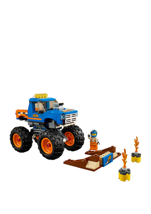 Lego® City Great Vehicles Monster Truck