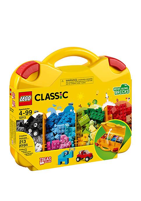 Lego® Classic Creative Suitcase 10713