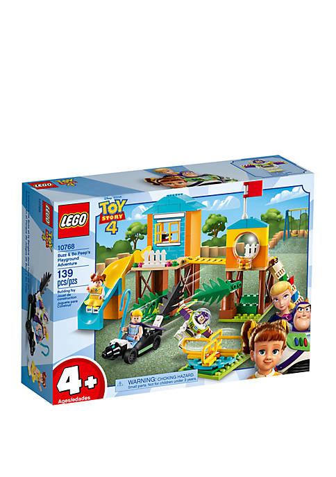 Lego® Toy Story Buzz and Bo Peeps Playground