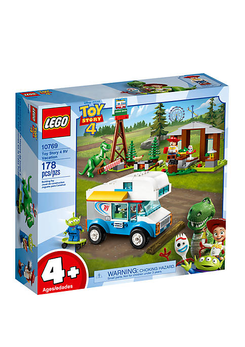 Lego® Toy Story 4 RV Vacation 10769