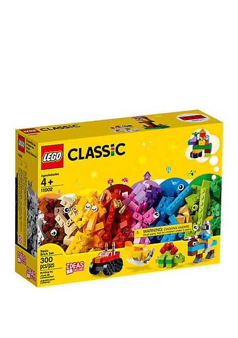 Lego® Classic Basic Brick Set 11002