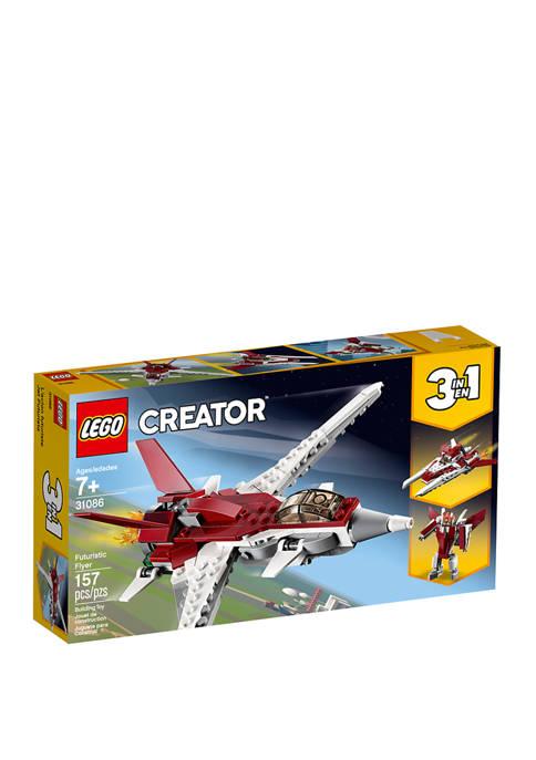Lego® Creator 31086 Futuristic Flyer