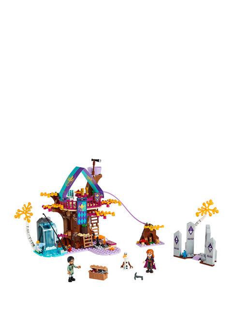 Frozen II Enchanted Treehouse