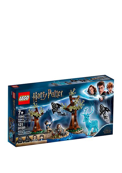 Harry Potter™ Expecto Patronum 75945
