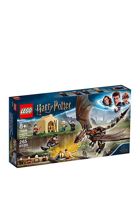 Lego® Harry Potter™ Hungarian Horntail Triwizard Challenge