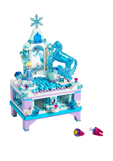 Lego® Disney Frozen II Elsas Jewelry Box Creation