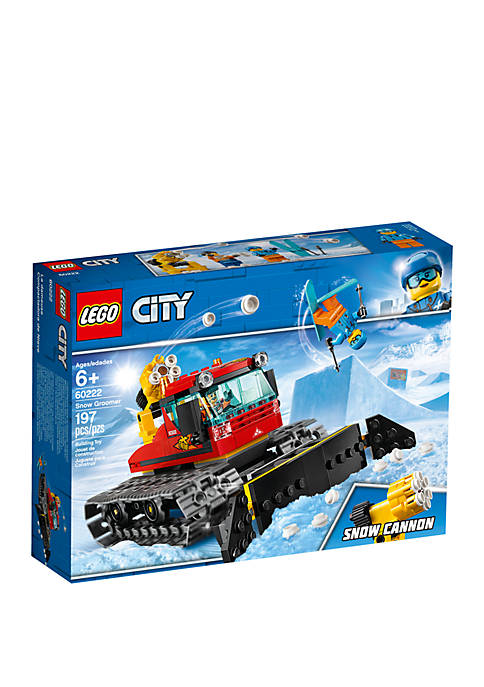 Lego® City Snow Groomer 60222