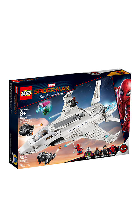 Lego® Super Heroes Stark Jet and the Drone