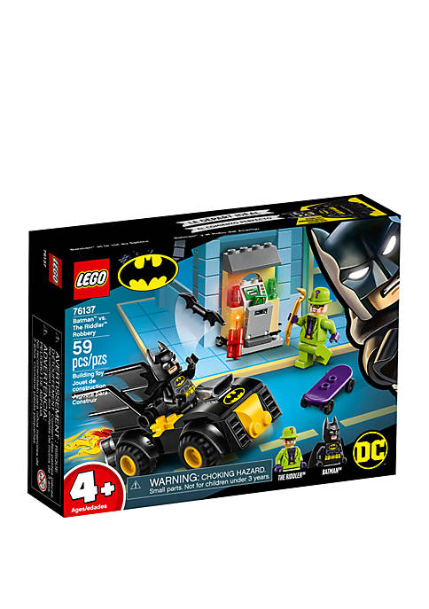Lego® Super Heroes Batman™ vs. The Riddler™ Robbery