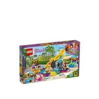 Lego Friends Andreas Pool Party 41374 Deals