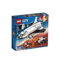 LEGO City Space Mars Research Shuttle 60226 (273 Pieces) Deals