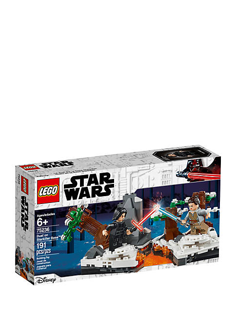 Lego® Star Wars Duel on Starkiller Base™ 75236