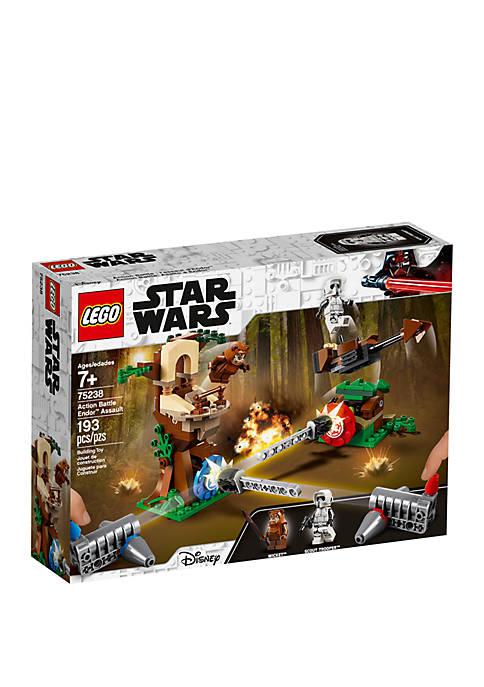 Lego® Star Wars Action Battle Endor™ Assault 75238