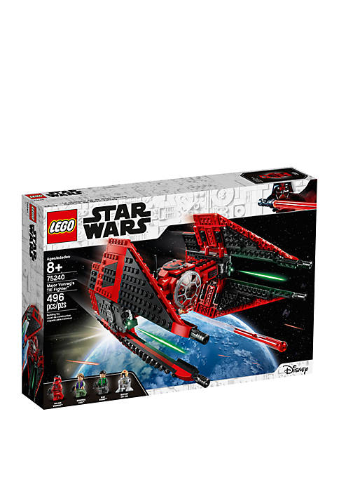 Lego® Star Wars Major Vonregs TIE Fighter™ 75240