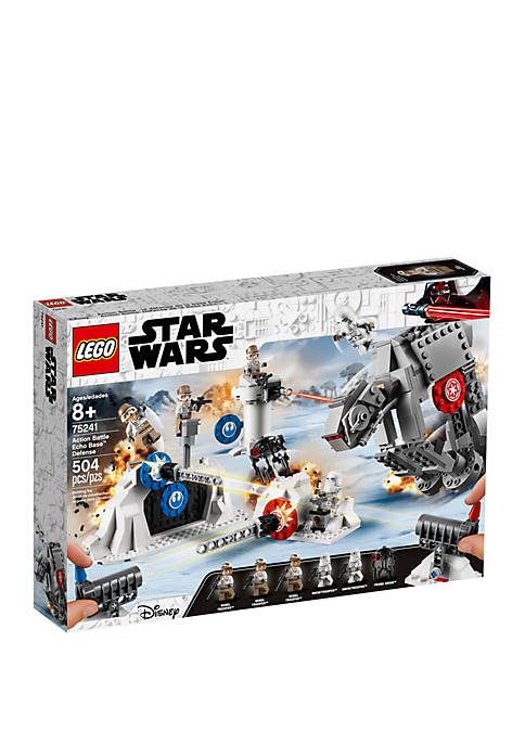 Lego® Star Wars Action Battle Echo Base™ Defense