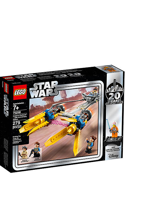 Lego® Star Wars Anakins Podracer™ – 20th Anniversary