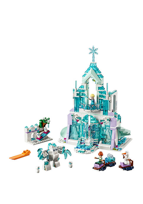 Disney Frozen Elsas Magical Ice Palace