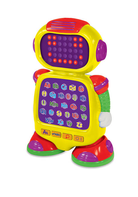 Learning Journey International Touch & Learn – AlphaBot