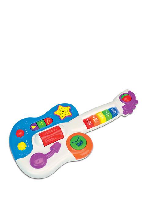 Learning Journey International Little Rock Star Guitar