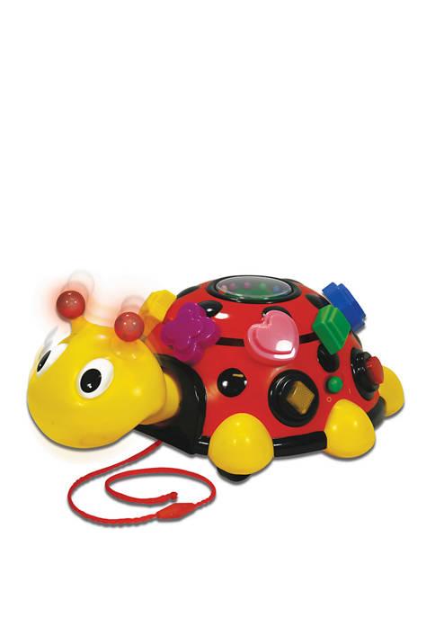 Learning Journey International Funtime Activity Ladybug