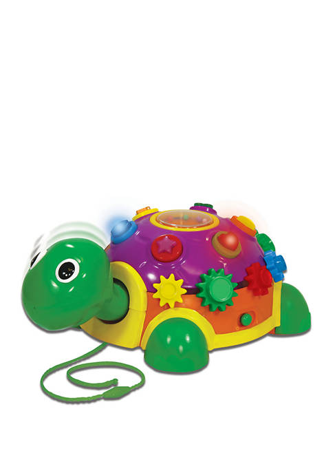 Learning Journey International Funtime Activity Turtle