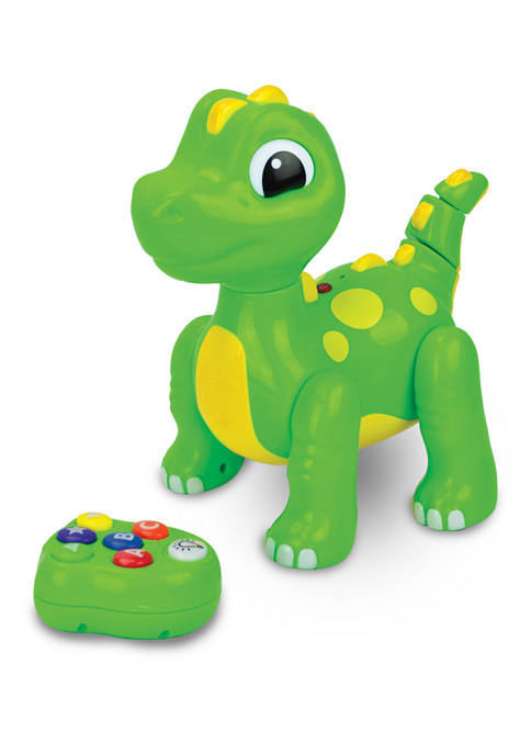 Learning Journey International Remote Control ABC Dancing Dino