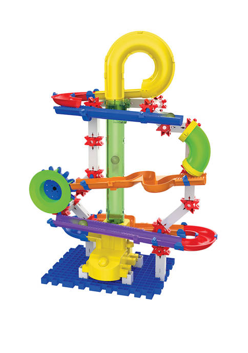 Learning Journey International Techno Gears Marble Mania STEM