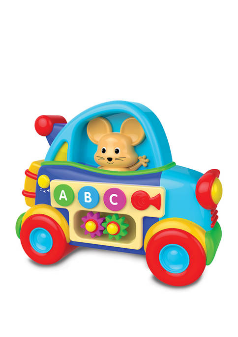 Learning Journey International Early Learning Vehicles –