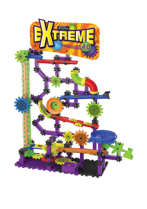 Techno Gears Marble Mania Extreme 4.0 (200+ pcs)