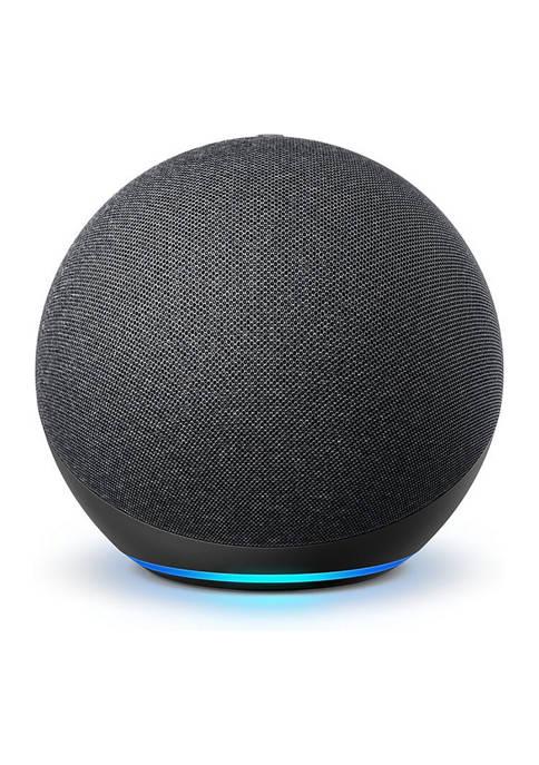 Amazon Echo Dot 4th Gen with Speaker
