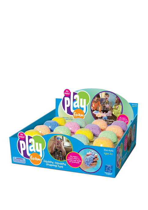 Educational Insights Playfoam Pods Set