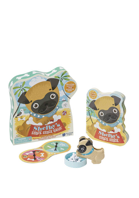 Educational Insights Shelbys Snack Shack Game and Board