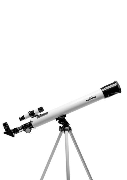 Educational Insights Geo Safari Vega 600 Telescope