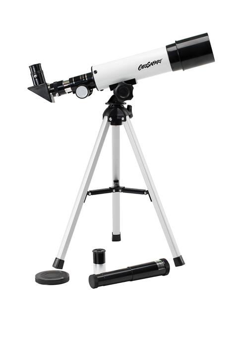 Educational Insights Geo Safari Vega 360 Telescope