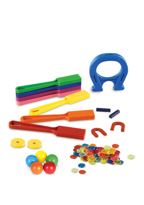 Learning Resources Super Magnet Classroom Lab Kit
