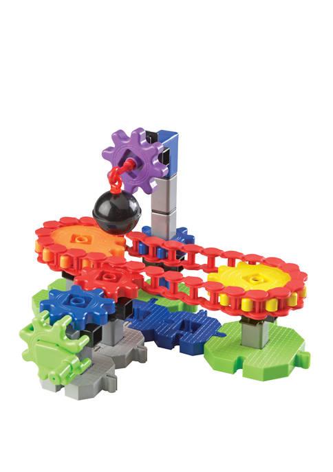 Gears! Gears! Gears! Machines In Motion