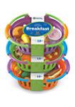 New Sprouts 3 Basket Bundle