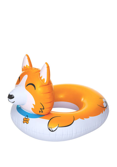 BigMouth Corgi Pool Float