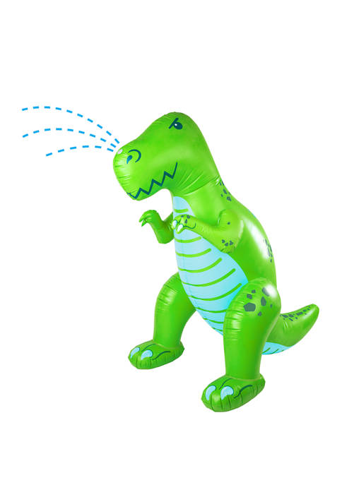 BigMouth Dinosaur Yard Sprinkler
