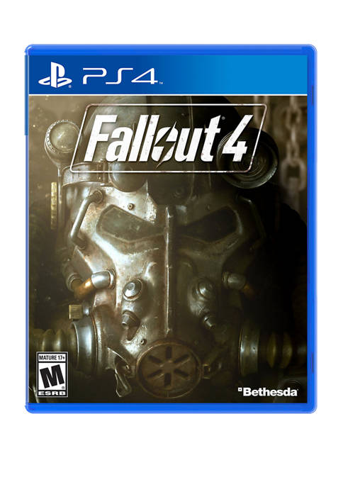 ARCADE1UP Fallout 4 PS4