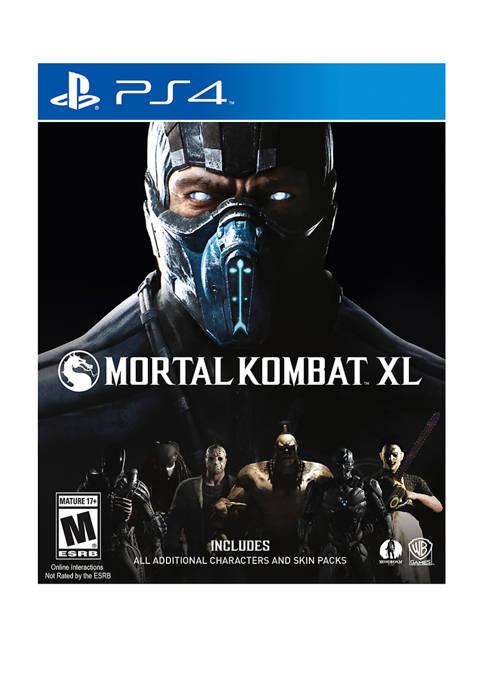 ARCADE1UP Mortal Kombat XL PS4