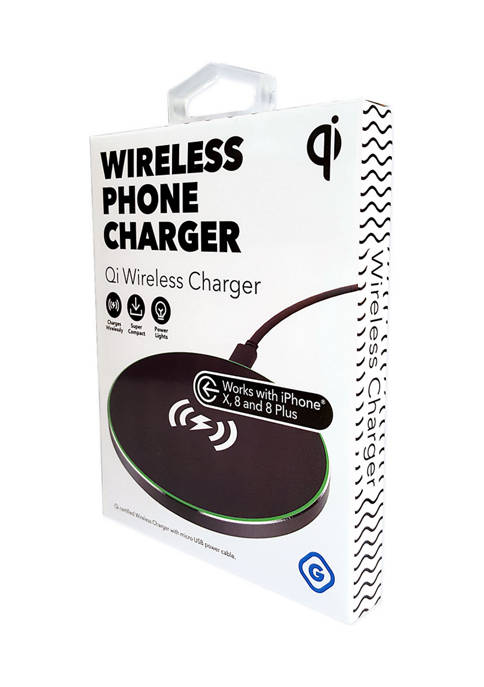 Gems Wireless Phone Charger