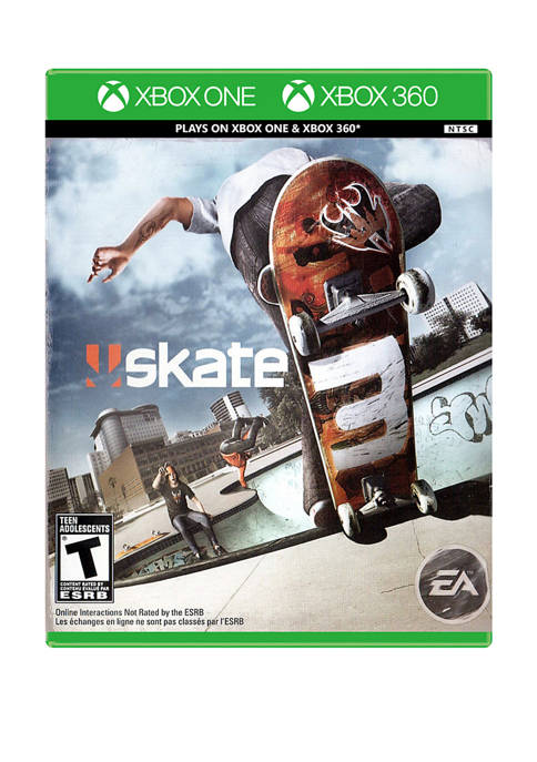 ELECTRONIC ARTS Skate 3 BC X360
