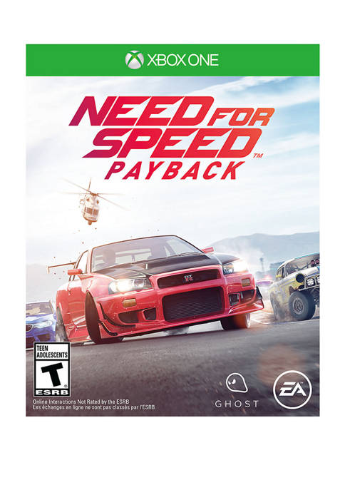 Need for Speed Payback XBX1