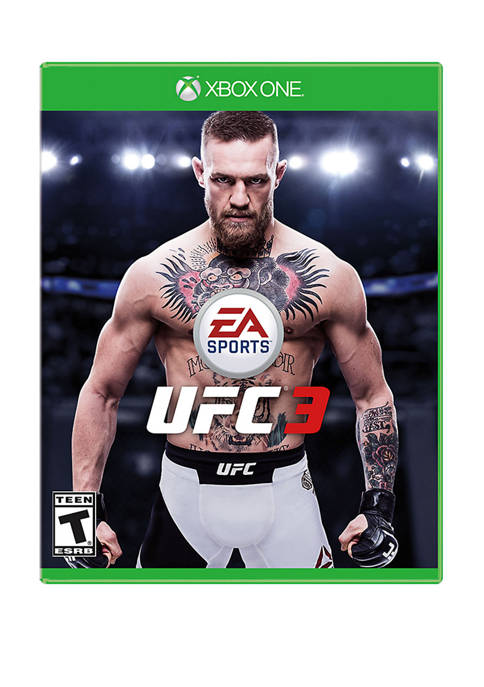 ELECTRONIC ARTS EA Sports UFC 3 XBX1