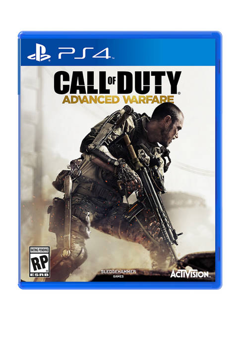 ACTIVISION Call of Duty AW PS4
