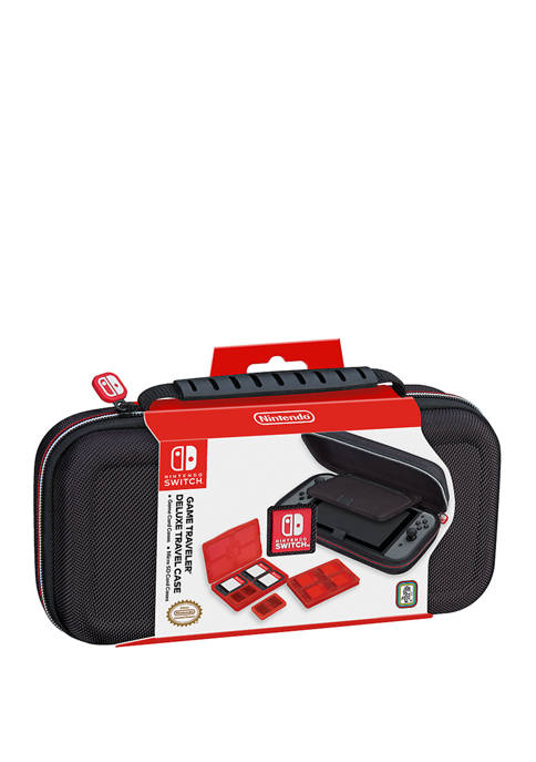 Nintendo Switch Game DLX Travel Case